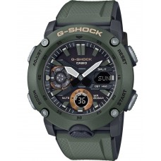 Casio G-Shock ur - Stål