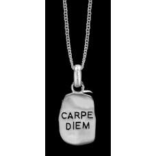 Christina Carpe Diem vedhæng - Sølv