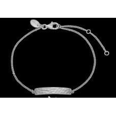 Christina Experience armbånd - Sølv