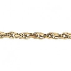 Guld armbånd - 8 karat