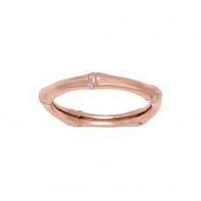 Joanli Nor Florina Ring - Forgyldt
