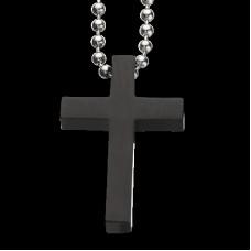 Scrouples herre halskæde  - Sølv