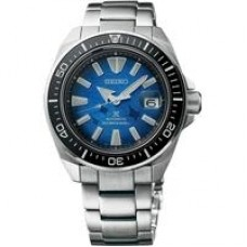 Seiko Automatic Diver Herreur - Stål