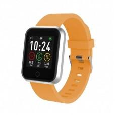Swiss Go Davos Smart Watch - Stål